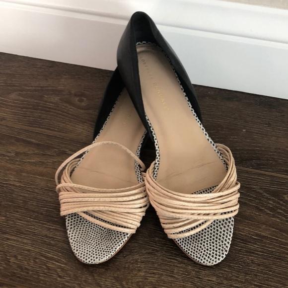 Loeffler Randall Shoes - Loeffler Randall Flat
